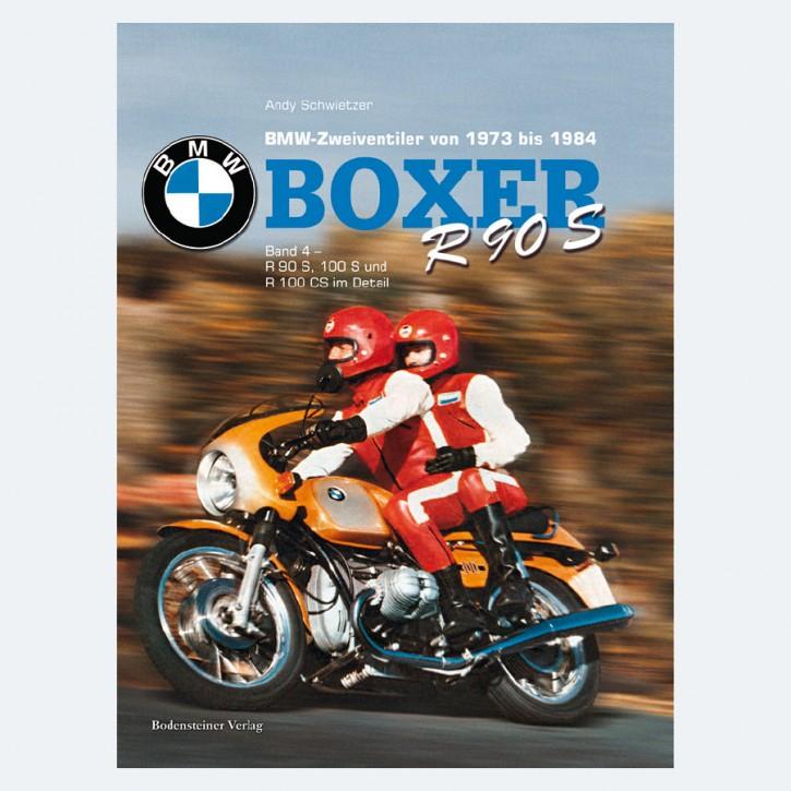 BMW Boxer R 90 S