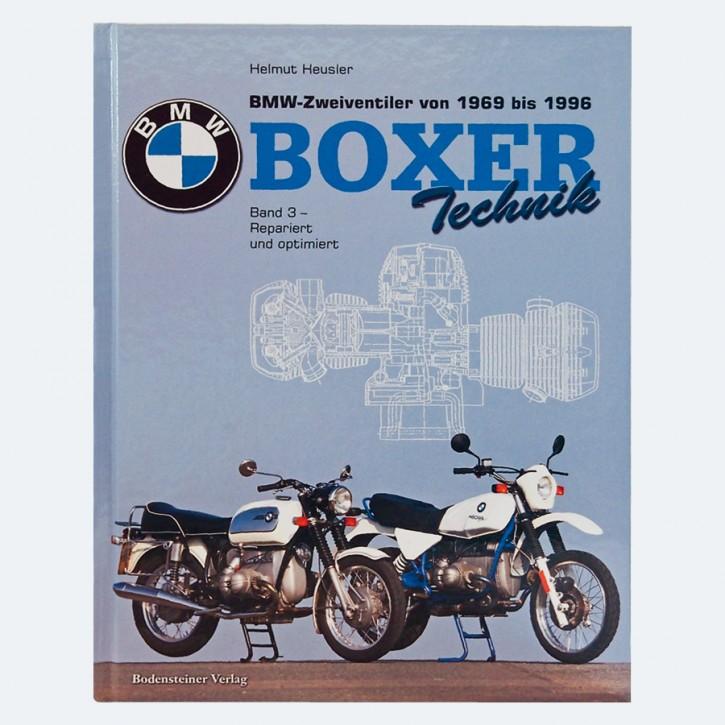 BMW Boxer Technik