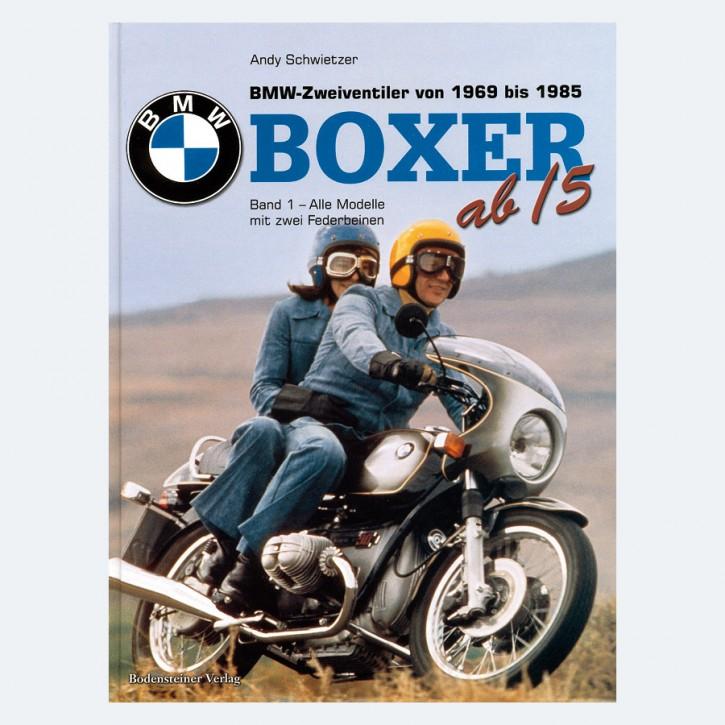 BMW Boxer Zweiventiler ab /5