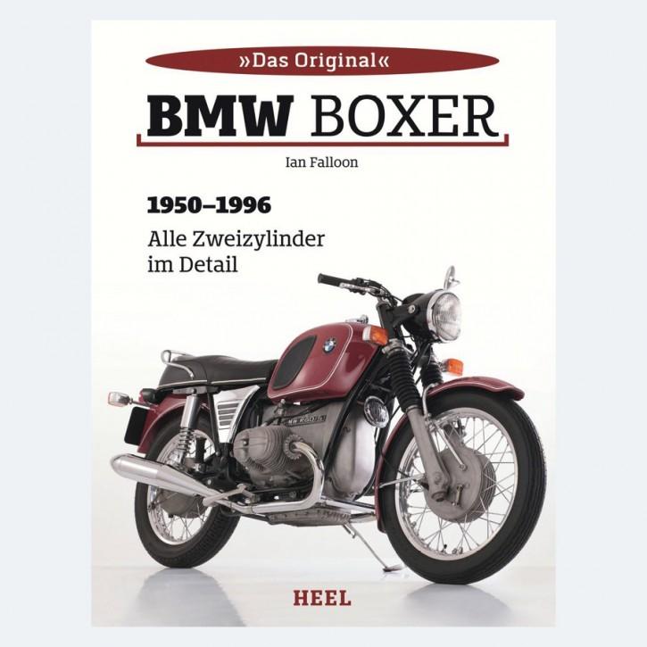 BMW Boxer von 1950 bis 1996