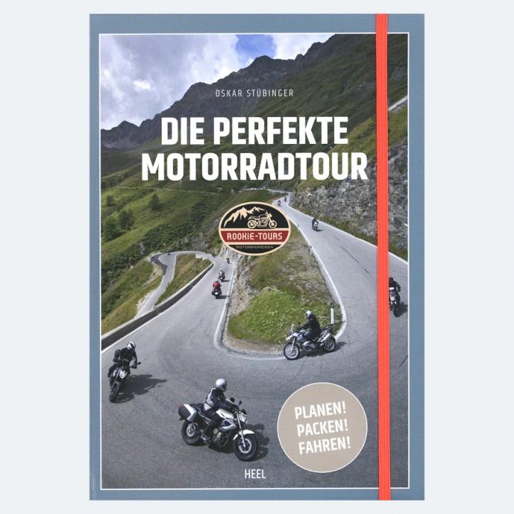 Die perfekte Motorradtour