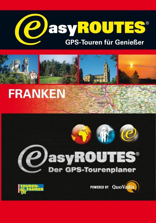 easyROUTES - Franken EXE eR3