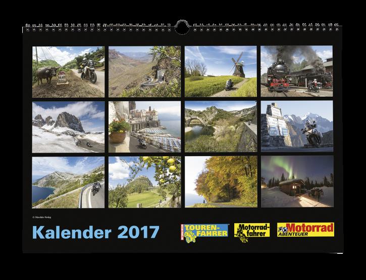 TF/MF/MA - Kalender 2017
