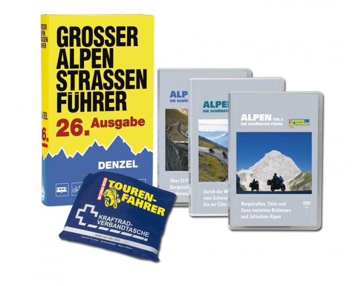 Alpen Special - Reise-Paket 2