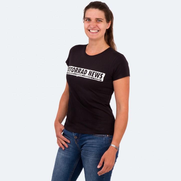 MOTORRAD NEWS Damen T-Shirt