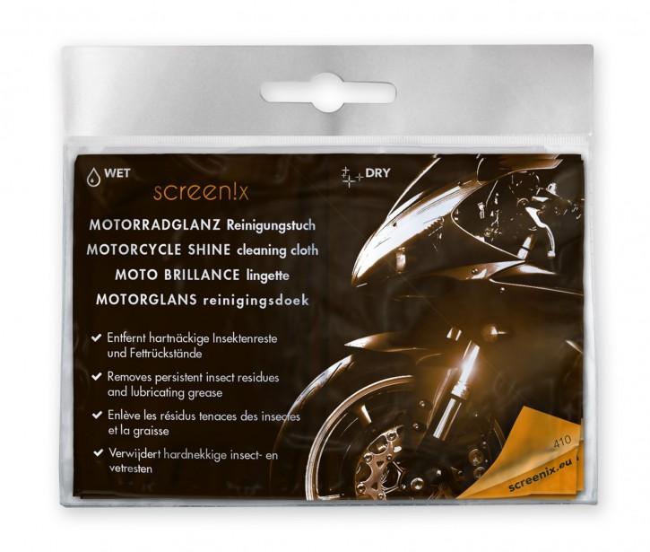 Screenix Motorradglanz 3 Sets