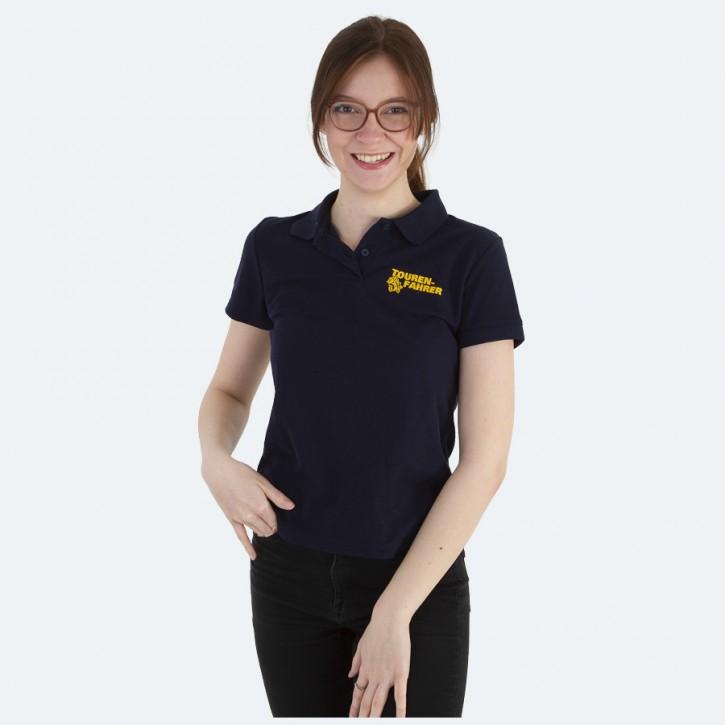 TOURENFAHRER Polo-Shirt »Lady«