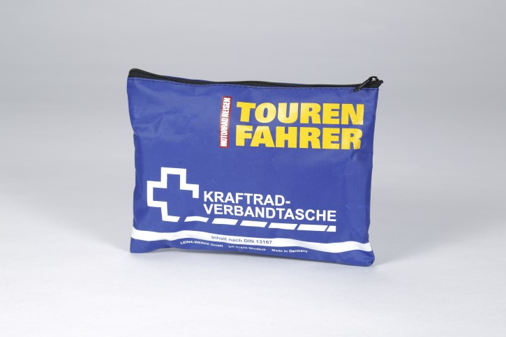 TOURENFAHRER Verbandstasche