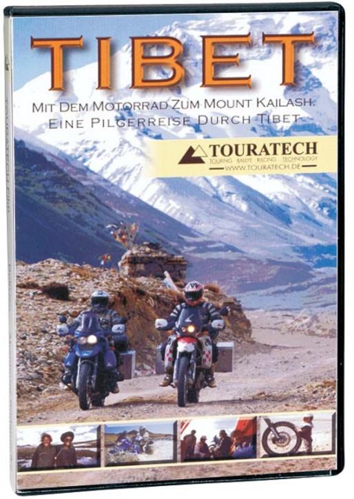 Motorradreisefilm »Tibet«