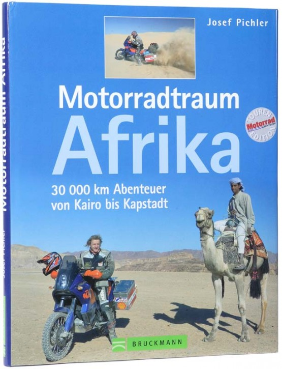 Motorradtraum Afrika