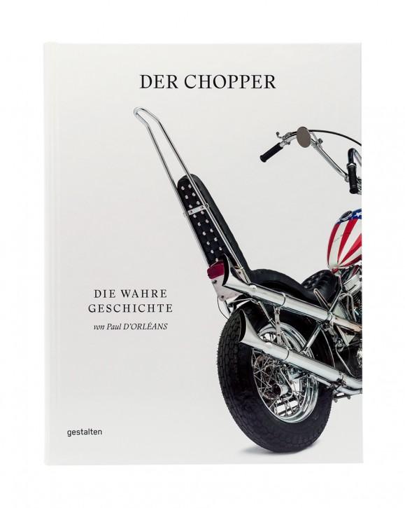 Der Chopper - Die wahre Geschichte