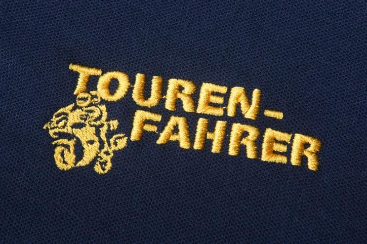TOURENFAHRER Polo-Shirt »Lady« S
