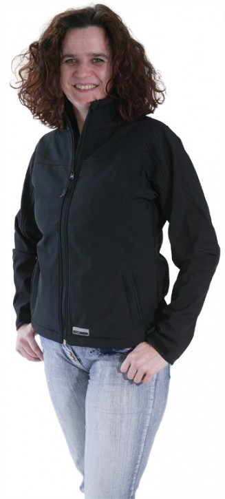 Softshell Jacke ALKA »Lady«
