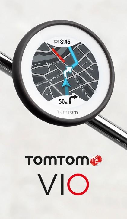 TomTom VIO mit Rabattaktion