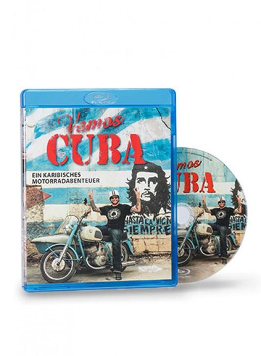»Vamos Cuba« - Blu-ray Disc