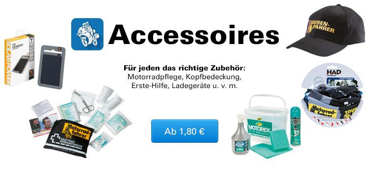 Accessoires - Sliderelement