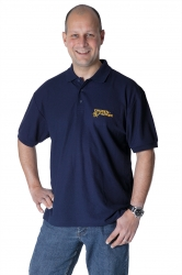 TOURENFAHRER Polo-Shirt »Man« S