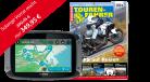TomTom Rider 400 inklusive TOURENFAHRER Jahresabo