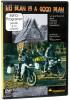 Motorradreisefilm »NO PLAN IS A GOOD PLAN«