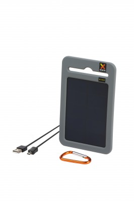 Yu Solar Charger AM115 - Mobiles Ladegerät