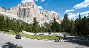 GPS-Touren Alpen West