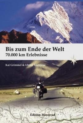 Bis zum Ende der Welt - Kai Grimmel/Ulrike Teutriene
