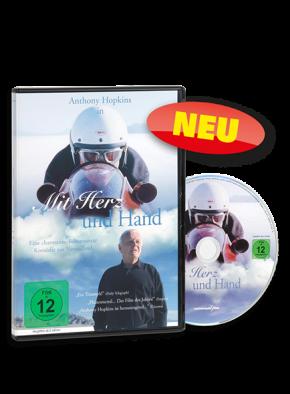 DVD Mit Herz und Hand