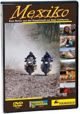 Motorradreisefilm »Mexiko«