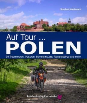 Auf Tour ... Polen - 30 Taumtouren