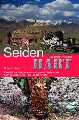 Seidenhart - Die ganze Geschichte