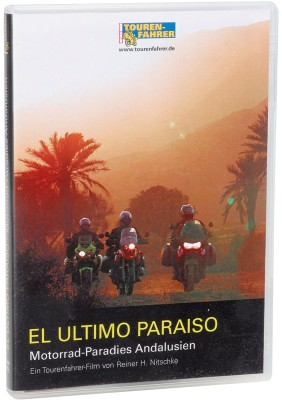 TF-Motorradreisefilm »El ultimo paraiso«