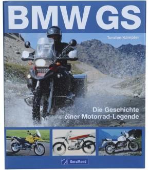 BMW GS - Die Geschichte einer Motorrad-Legende