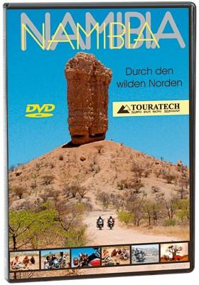 Motorradreisefilm »Namibia«