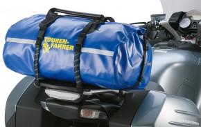TF-Gepäckrolle + Rok Straps + TF-Verbandtasche