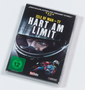 Isle of Man - TT – Hart am Limit