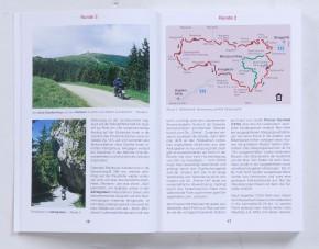 Denzel Motorrad-Touren »Ostalpen«