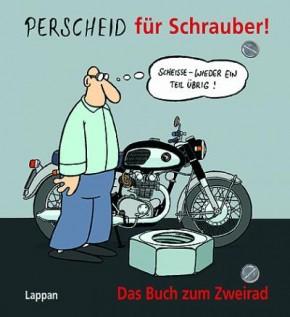 Martin Perscheid - Perscheid für Schrauber!