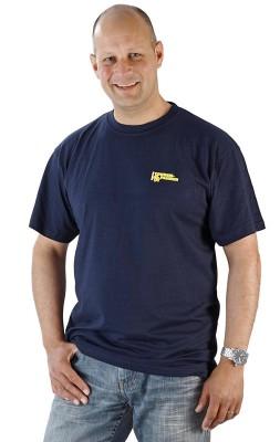 TF T-Shirt Rundhals XXL