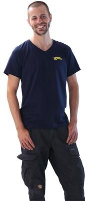 TF V-Neck Shirt Men