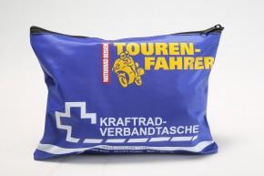 TF-Gepäckrolle +  TF-Verbandtasche